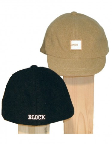 Block Headwear Preppy Cap