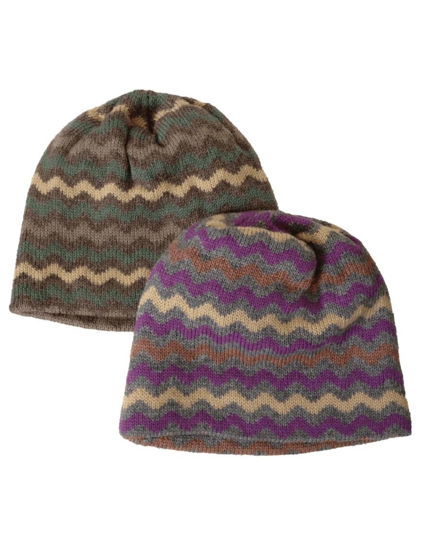 Shepland Wool Waves Hat