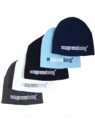 Supremebeing Knitted Pull-On